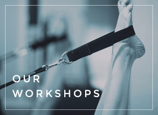 Our Workshops